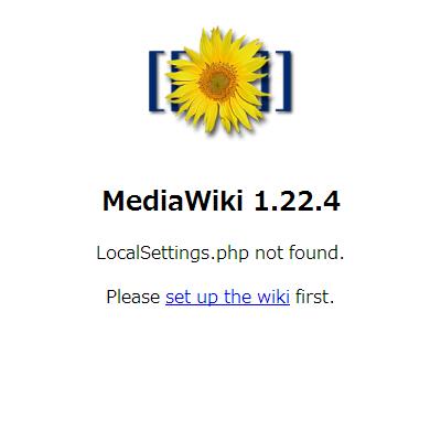 MediaWiki-1.22.4