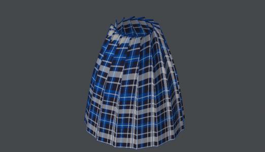 Skirt033